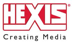 HEXIS folije za auto grafiku