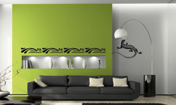 ORACAL 638 Wall Art