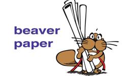 Beaver Paper TexPrint