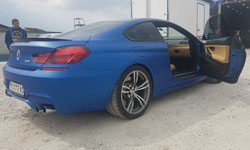 BMW Kinko