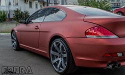 BMW Cobra